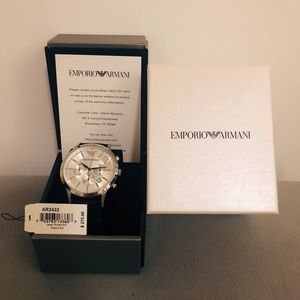 Emporio Armani Watch(men) AR-2432